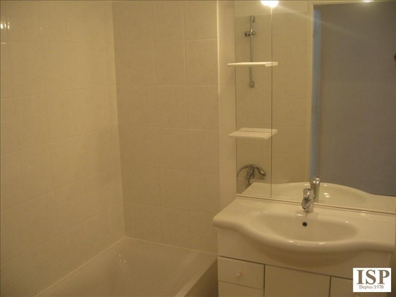 Rental apartment Les milles 900€ CC - Picture 10