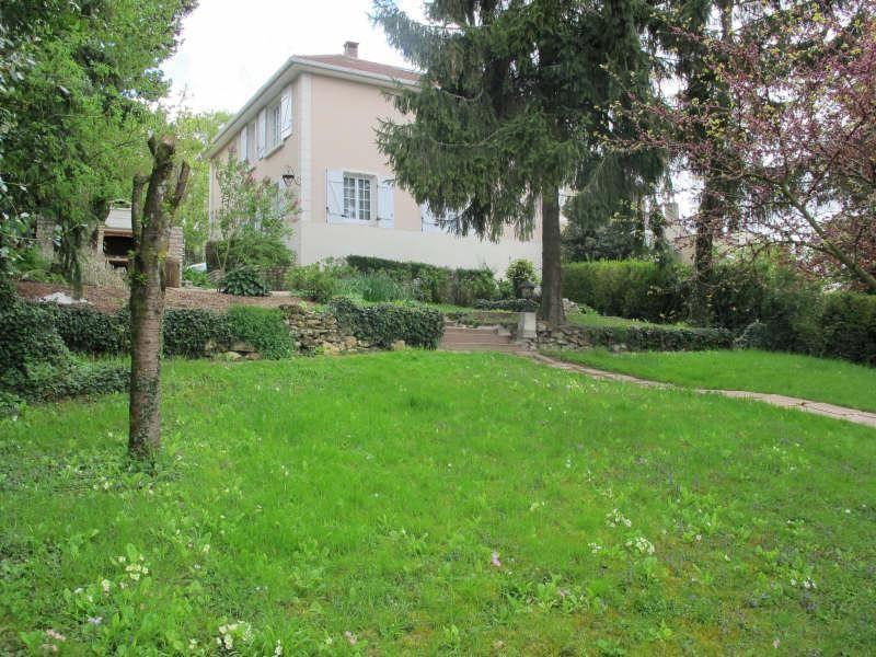 Sale house / villa Le raincy 659000€ - Picture 3