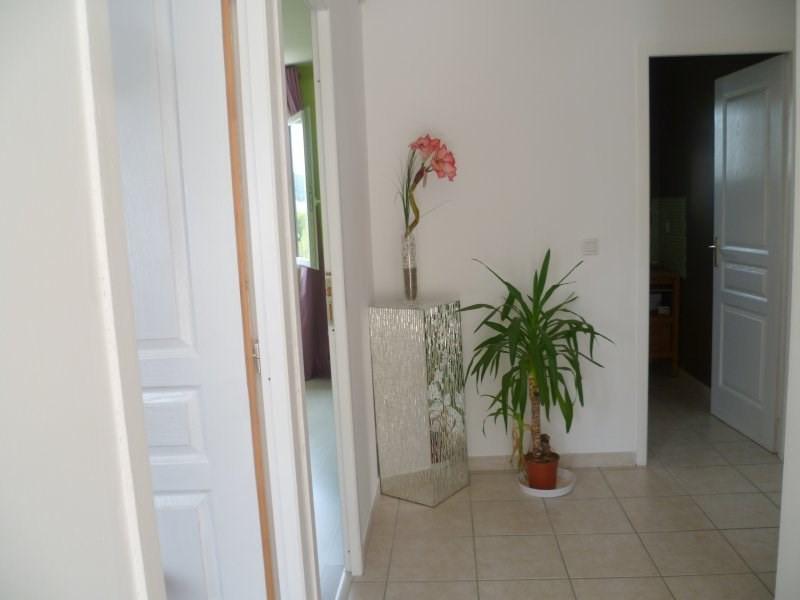 Vente maison / villa Villecheneve 185000€ - Photo 6