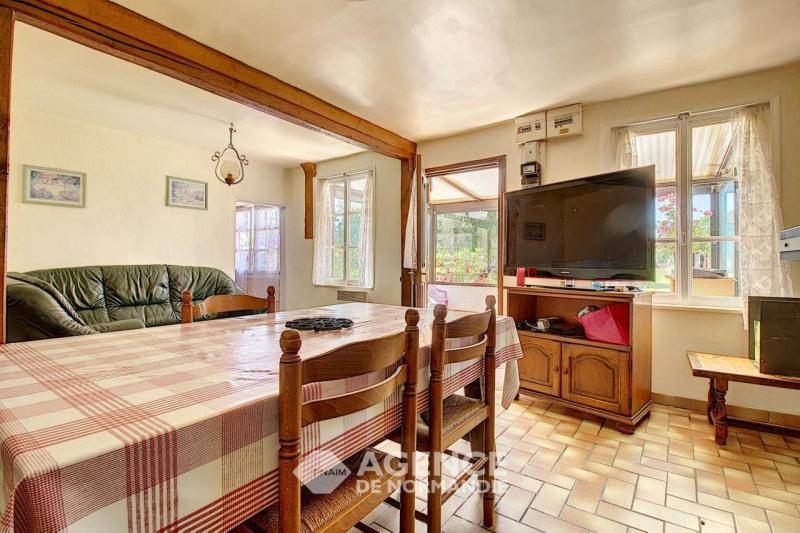 Vente maison / villa Montreuil-l'argille 75000€ - Photo 5