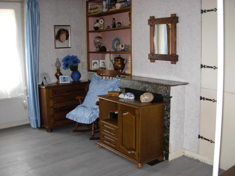 Sale apartment Saint-michel-sur-orge 99000€ - Picture 1