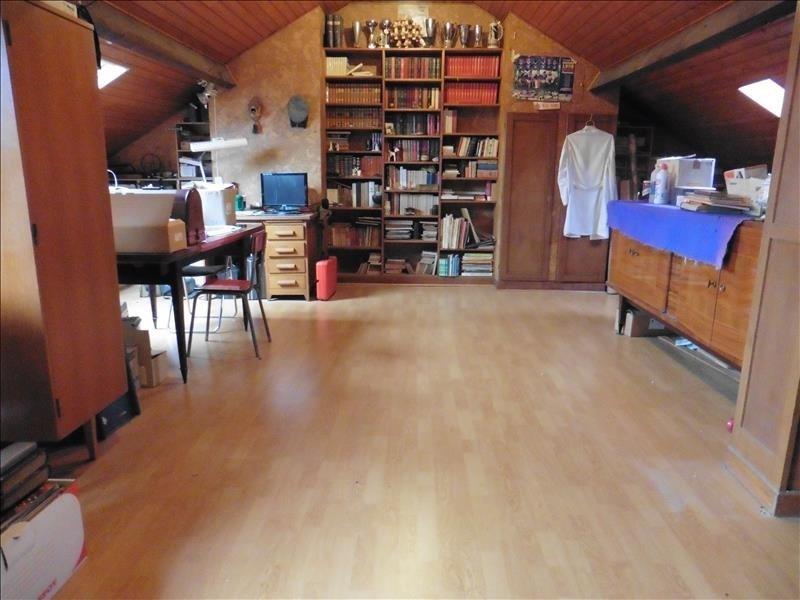 Revenda casa Villennes sur seine 380000€ - Fotografia 9