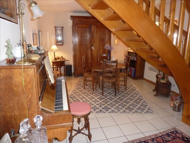 Vente appartement Chevry 395 000€ - Photo 5