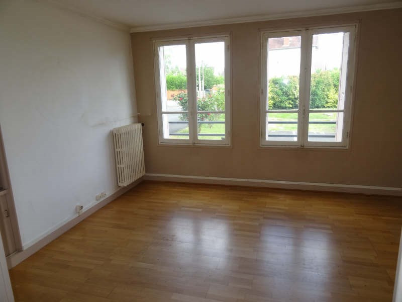 Vente appartement St ouen l aumone 149 000€ - Photo 2