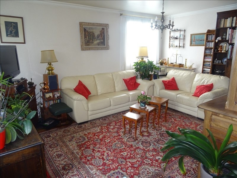 Sale apartment Franconville 234 000€ - Picture 3