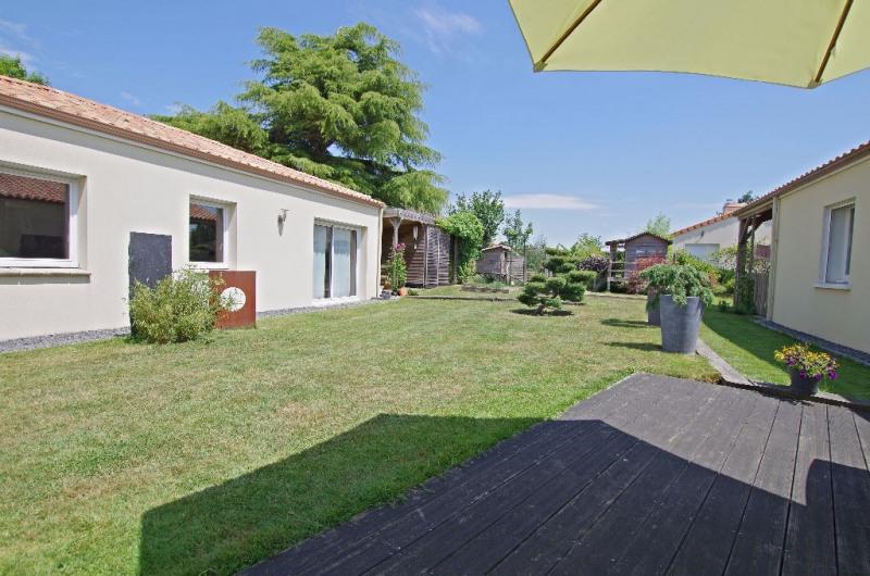 Vente maison / villa Beaupreau en mauges 225750€ - Photo 10