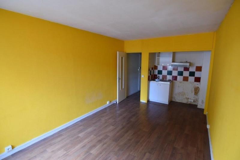 Vente appartement Paris 18ème 179500€ - Photo 2