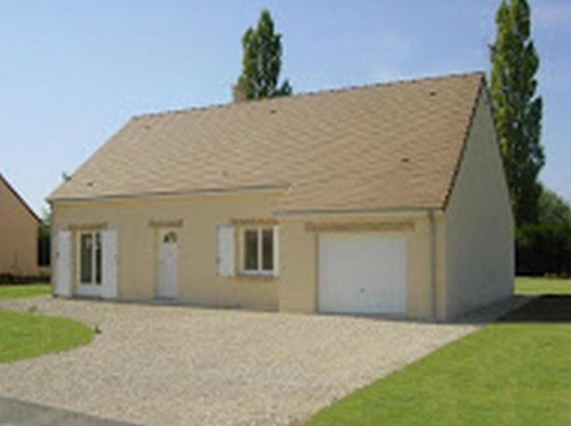 Maison  5 pièces + Terrain 750 m² Bonneval par RESIDENCES INTER