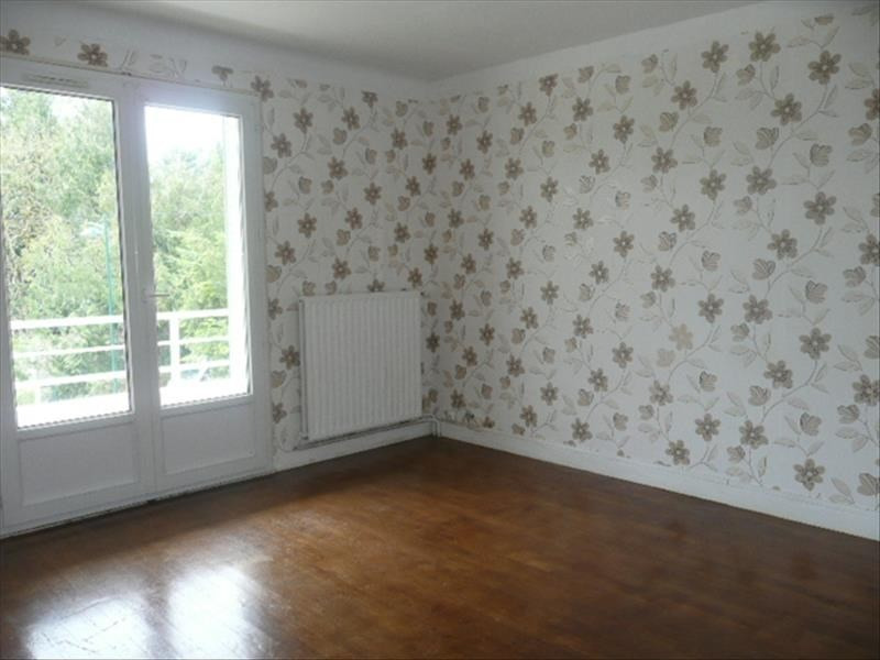 Rental apartment Lere 600€ CC - Picture 2