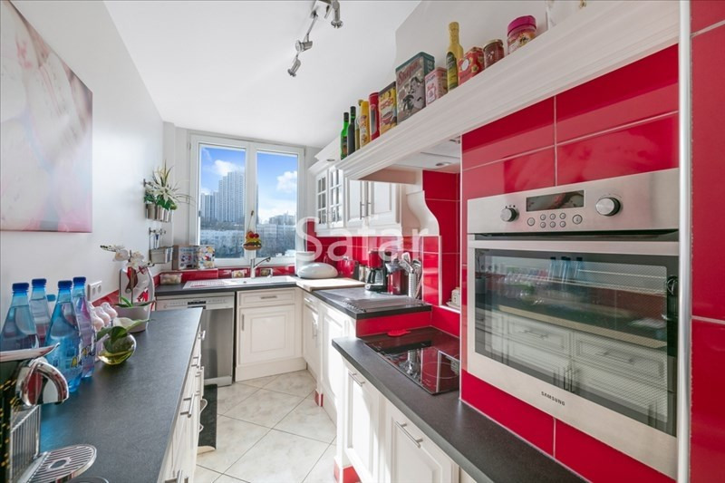 Vente appartement Issy les moulineaux 575 000€ - Photo 5
