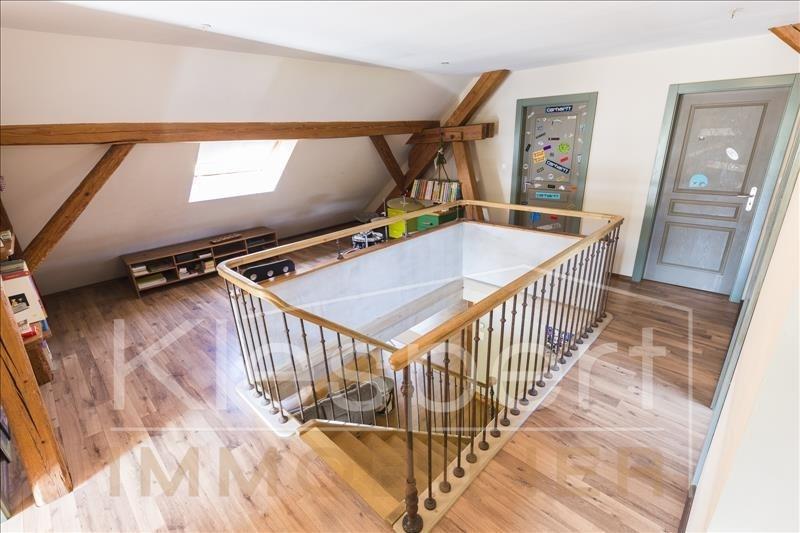 Sale house / villa Breitenau 258000€ - Picture 8