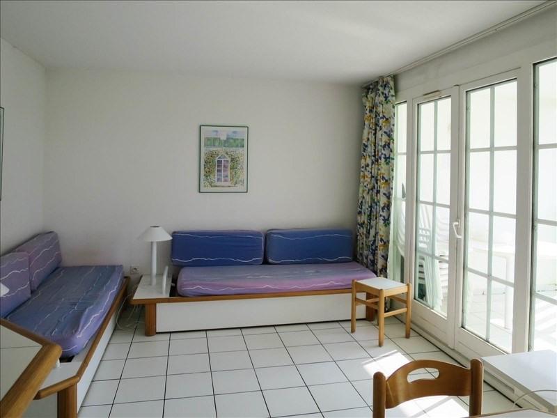 Vente appartement Talmont st hilaire 139200€ - Photo 4