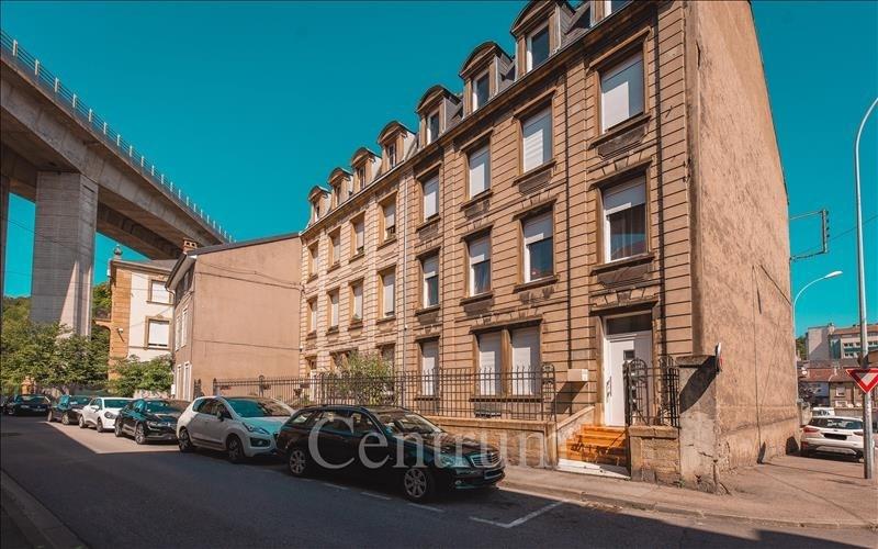 Verkoop  appartement Hayange 59900€ - Foto 1