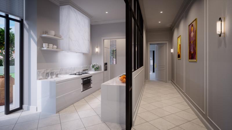 Revenda residencial de prestígio palacete Paris 7ème 39900000€ - Fotografia 11
