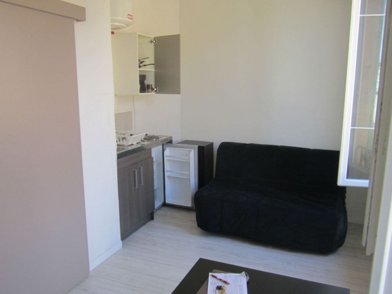 Location appartement Nice 465€ CC - Photo 1
