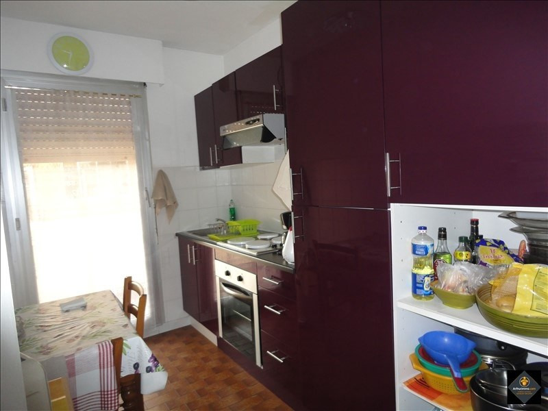 Sale apartment Sete 92 000€ - Picture 7