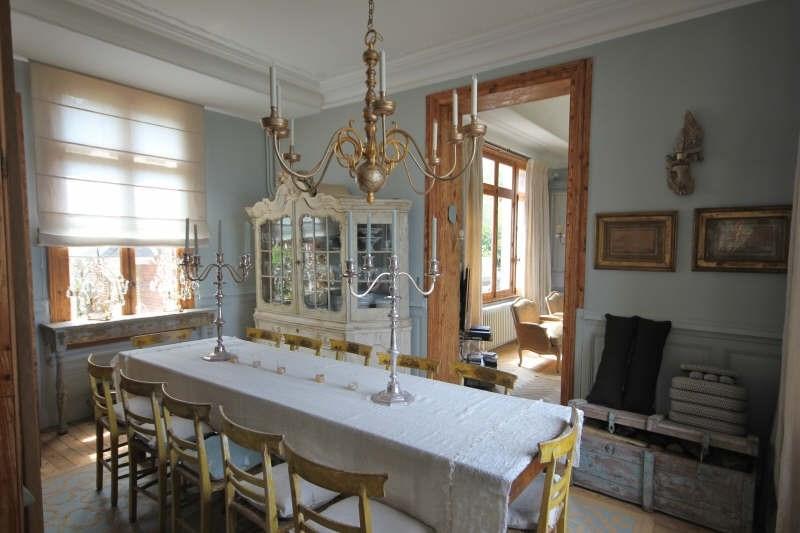 Vente de prestige maison / villa Villers sur mer 1650000€ - Photo 8