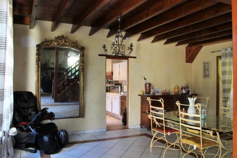 Vente maison / villa Saint savin 320000€ - Photo 10