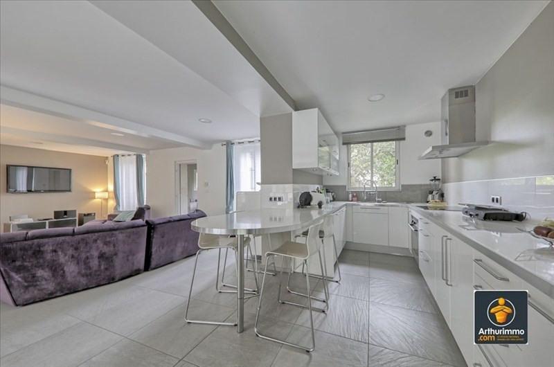 Vente maison / villa Villeneuve st georges 409000€ - Photo 6