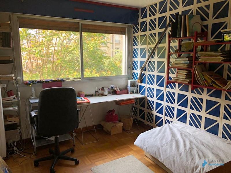 Vente de prestige appartement Paris 14ème 1149500€ - Photo 7