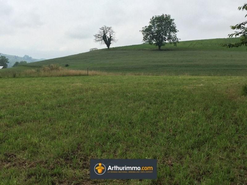 Vente terrain St genix sur guiers 69000€ - Photo 1