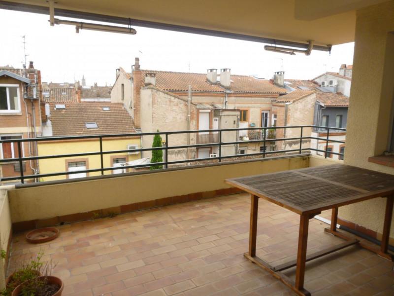 Sale apartment Toulouse 406175€ - Picture 1