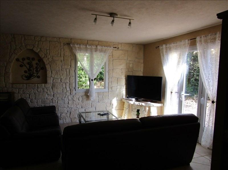 Sale house / villa Forcalqueiret 429000€ - Picture 8