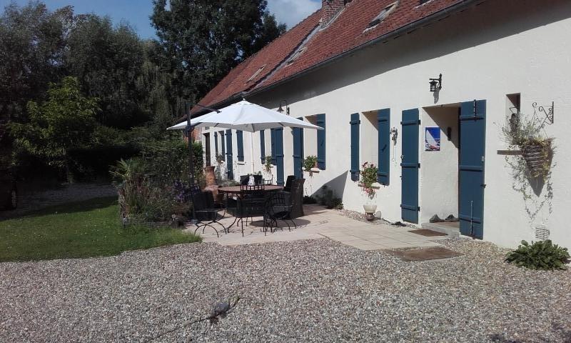 Vente maison / villa Miannay 220000€ - Photo 4