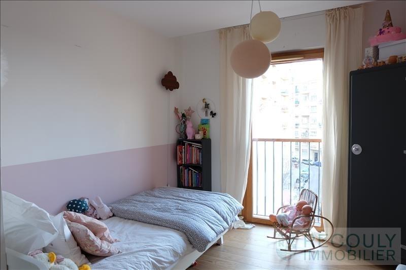 Vente de prestige appartement Marseille 6ème 570000€ - Photo 7