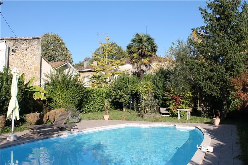 Vente maison / villa Langon 358400€ - Photo 5