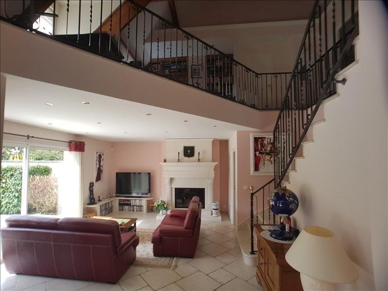 Vente maison / villa Brie comte robert 630000€ - Photo 3