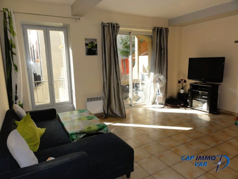 Sale apartment Le beausset 190 000€ - Picture 2