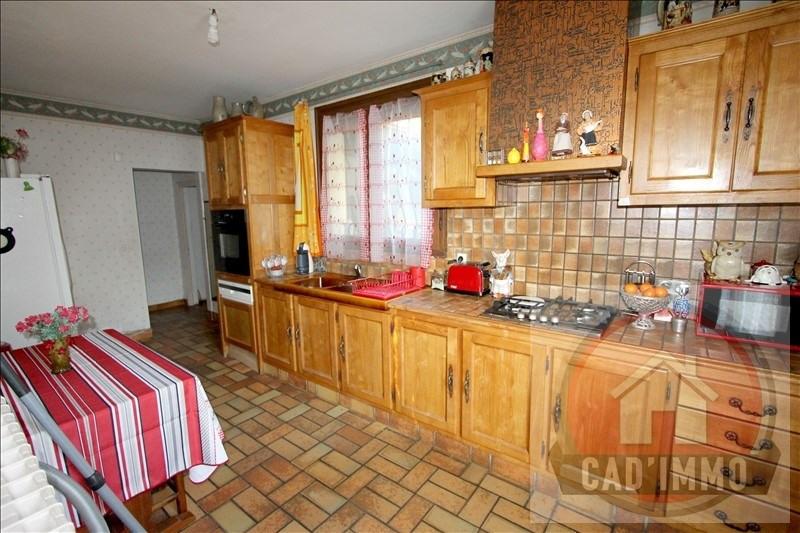 Sale house / villa Gardonne 140000€ - Picture 2