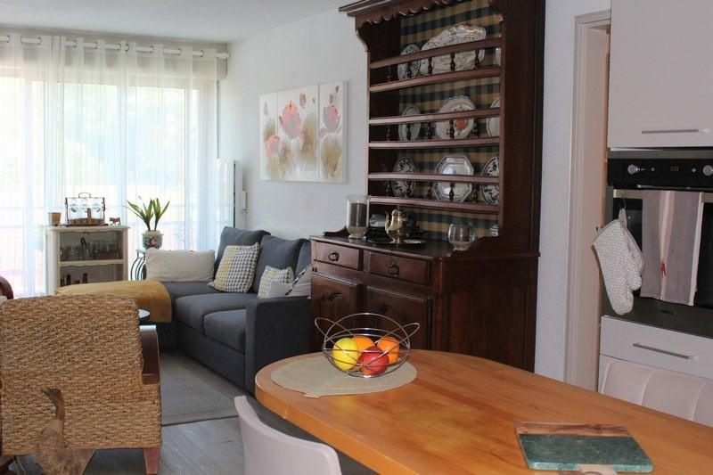 Sale apartment Arcachon 349000€ - Picture 3