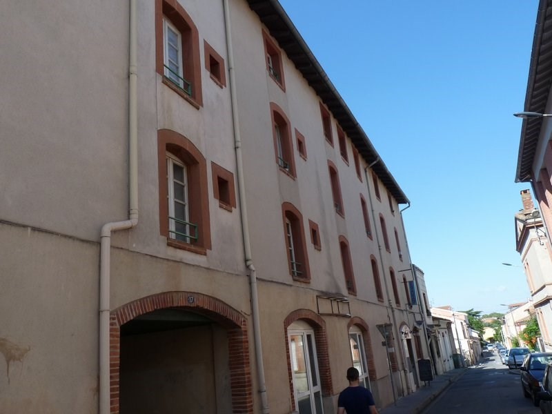 Sale apartment Toulouse 110 000€ - Picture 4