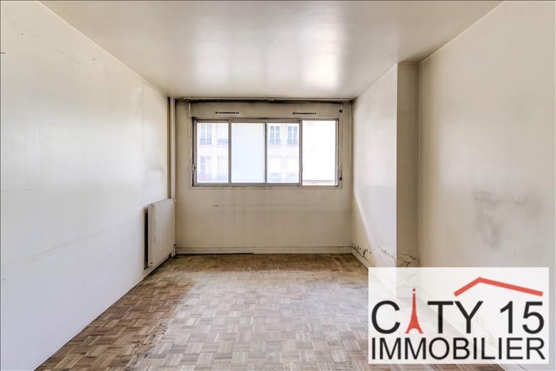 Sale apartment Paris 15ème 367000€ - Picture 5