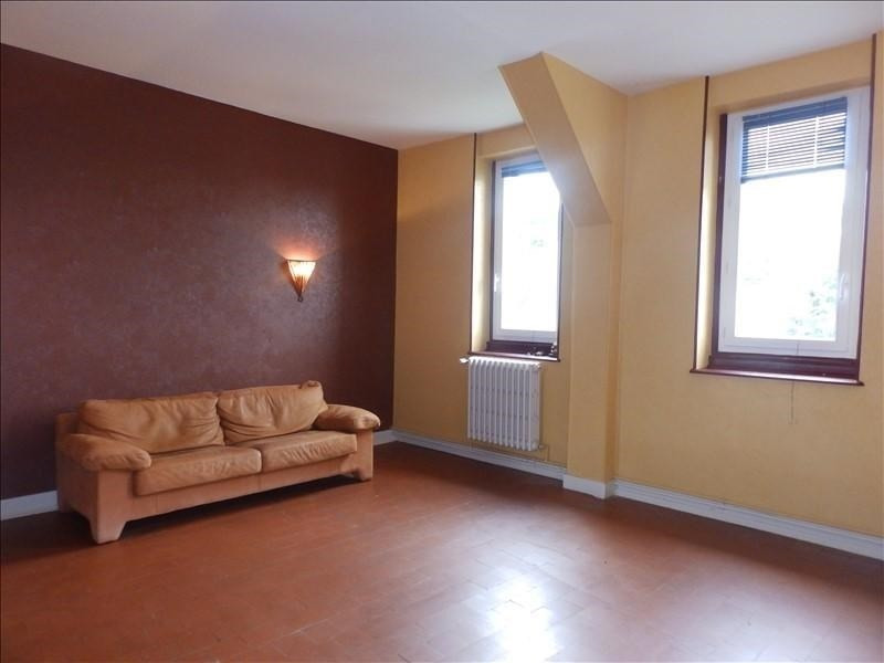 Sale apartment Moulins 133 000€ - Picture 4
