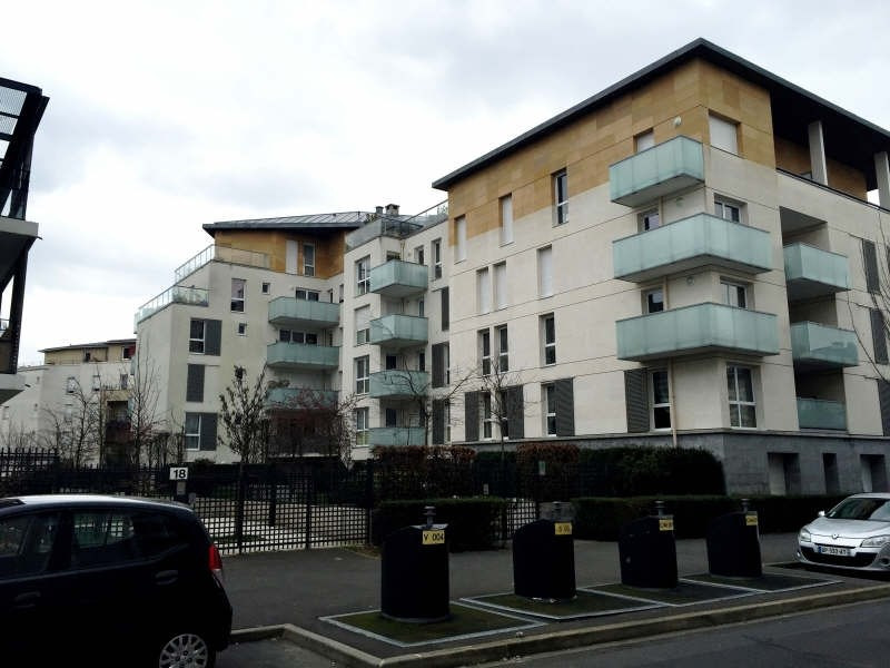 Vente de prestige appartement Massy 675 000€ - Photo 1