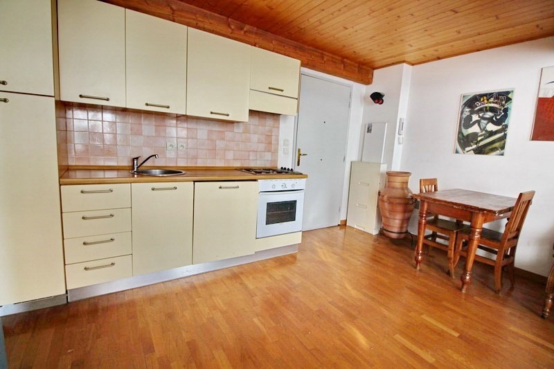 Sale apartment Nice 369000€ - Picture 2
