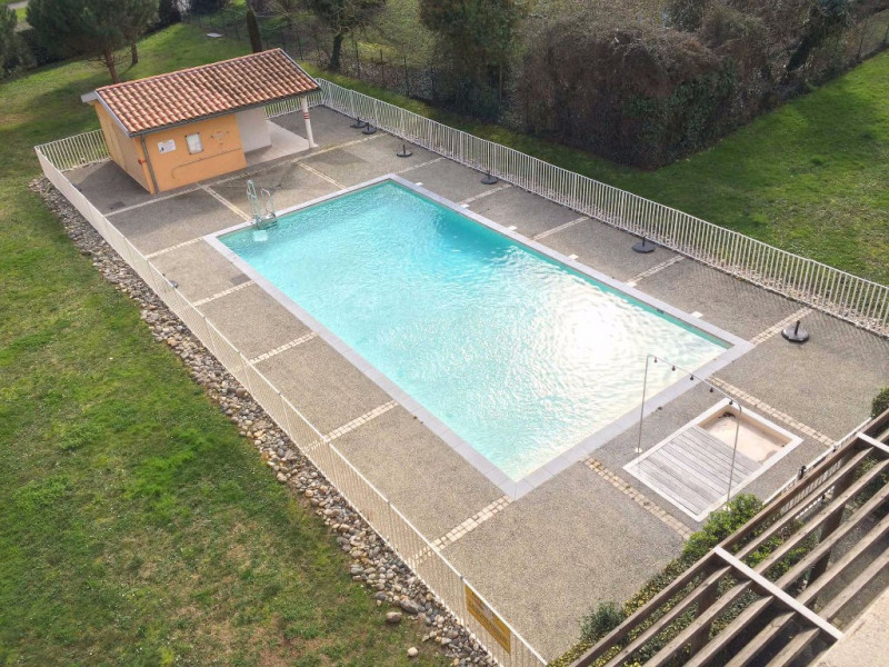 Sale apartment Toulouse 65 300€ - Picture 1