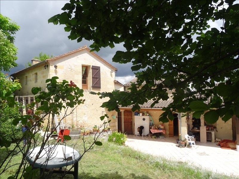 Sale house / villa Saint emilion 494 000€ - Picture 1