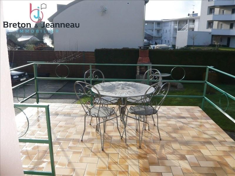 Vente maison / villa Bonchamp les laval 176800€ - Photo 9