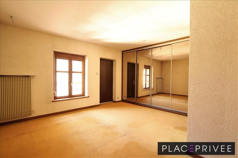 Sale apartment Nancy 299 000€ - Picture 8