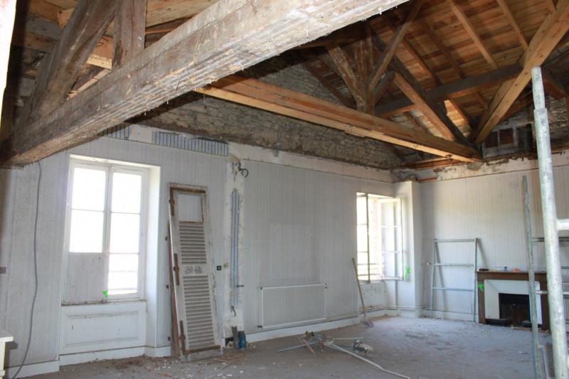 Vente loft/atelier/surface Les côtes-d'arey 86500€ - Photo 1