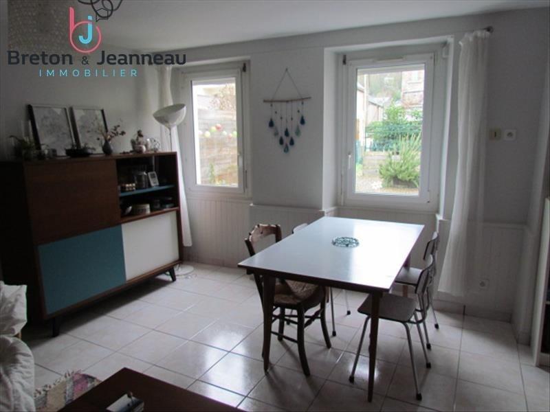 Vente maison / villa Laval 148720€ - Photo 2