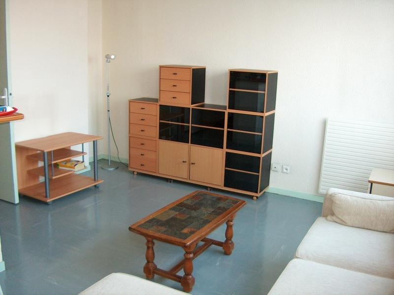 Sale apartment Evry 88 000€ - Picture 2