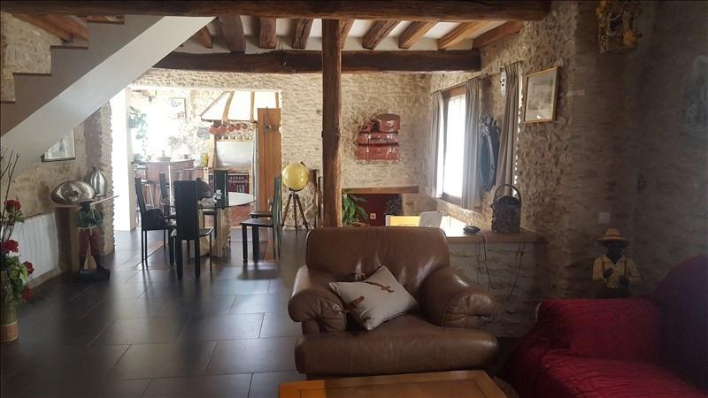 Sale house / villa Magny en vexin 309800€ - Picture 3