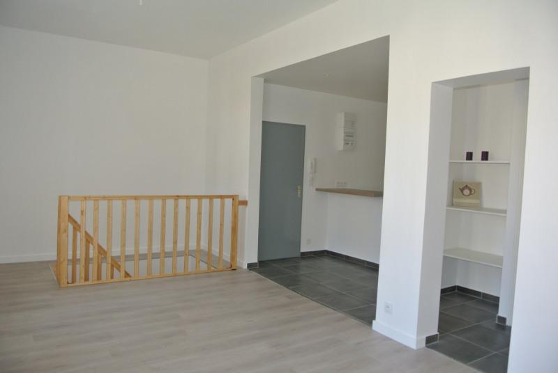 Vente appartement Bordeaux 179550€ - Photo 1