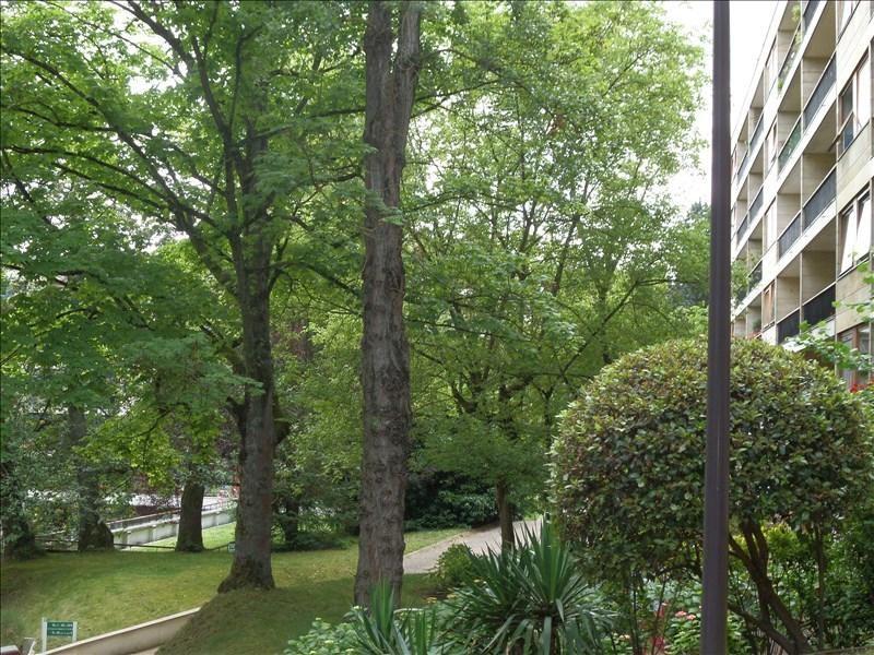 Vente appartement La celle st cloud 250000€ - Photo 5