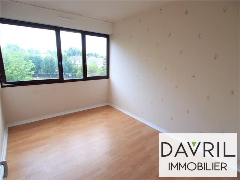 Sale apartment Conflans ste honorine 166500€ - Picture 4